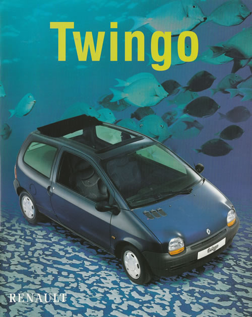 minirenault com brochures renault twingo. Black Bedroom Furniture Sets. Home Design Ideas